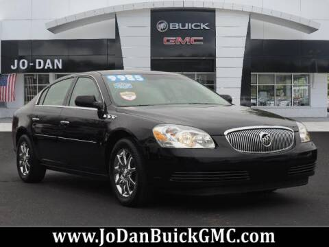 2007 Buick Lucerne for sale at Jo-Dan Motors in Plains PA