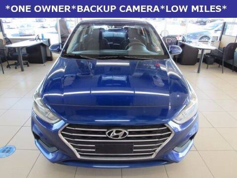 2019 Hyundai Accent for sale at Ron's Automotive in Manchester MD