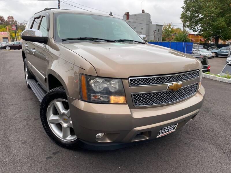 2007 Chevrolet Tahoe for sale at PRNDL Auto Group in Irvington NJ