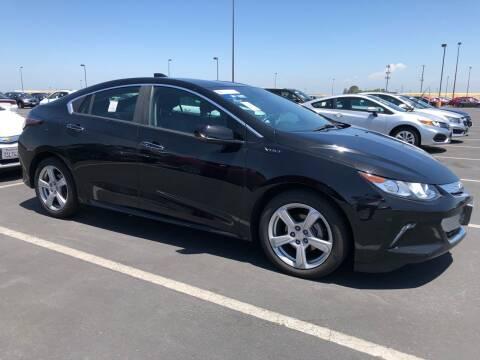 2017 Chevrolet Volt for sale at EKE Motorsports Inc. in El Cerrito CA