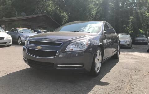 2010 Chevrolet Malibu for sale at Limited Auto Sales Inc. in Nashville TN