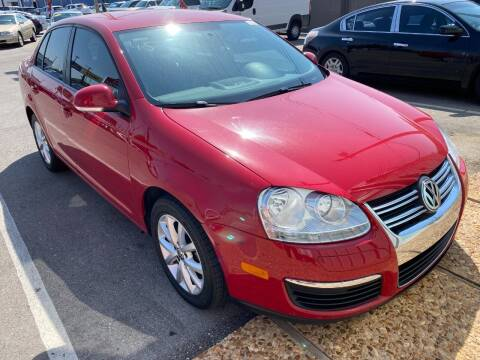 2010 Volkswagen Jetta for sale at Auto Solutions in Warr Acres OK