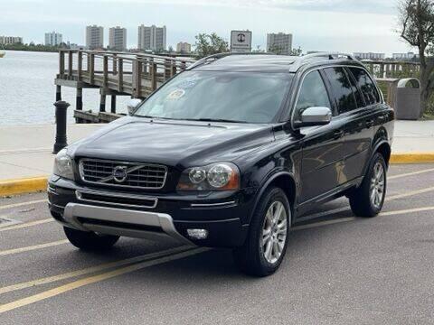 2013 Volvo XC90 for sale at Orlando Auto Sale in Port Orange FL