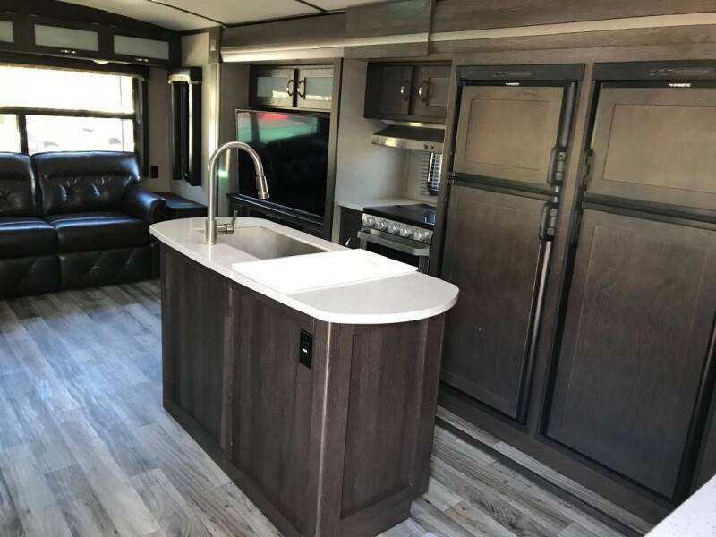 2019 Keystone RV OUTBACK for sale at Nala Equipment Corp in Upton MA