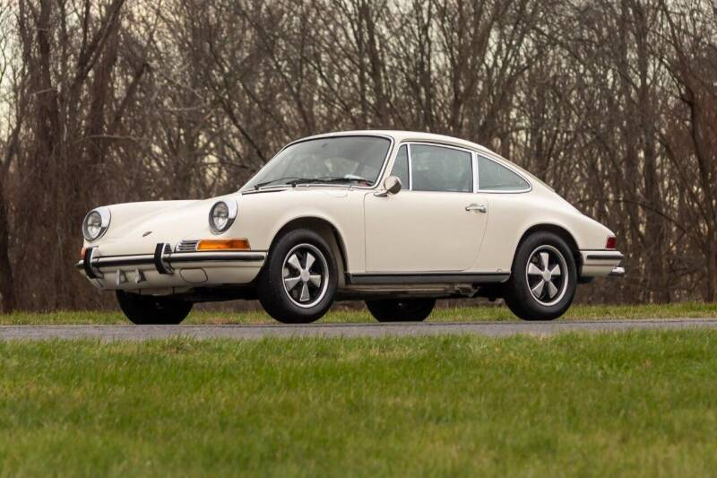 1970 Porsche 911 for sale in Bedford Hills, NY