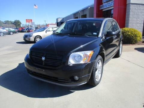 2008 Dodge Caliber for sale at Premium Auto Collection in Chesapeake VA