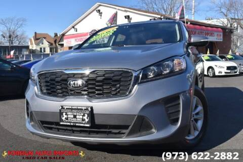 2020 Kia Sorento for sale at www.onlycarsnj.net in Irvington NJ