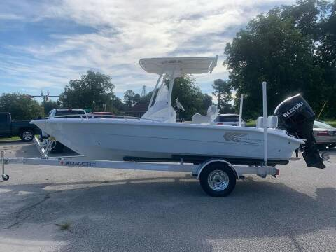 2022 K2 23 CRX Powerboat for sale at Southside Outdoors in Turbeville SC
