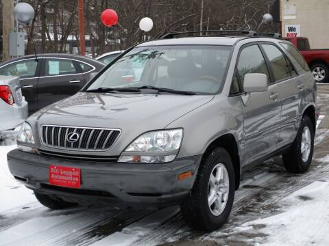 2003 Lexus RX 300 for sale at Bill Leggett Automotive, Inc. in Columbus OH