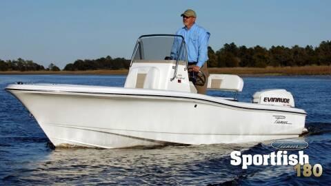 2021 Pioneer 180 Sport Fish for sale at Key West Kia - Wellings Automotive & Suzuki Marine in Marathon FL