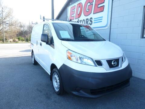 2017 Nissan NV200 for sale at Edge Motors in Mooresville NC