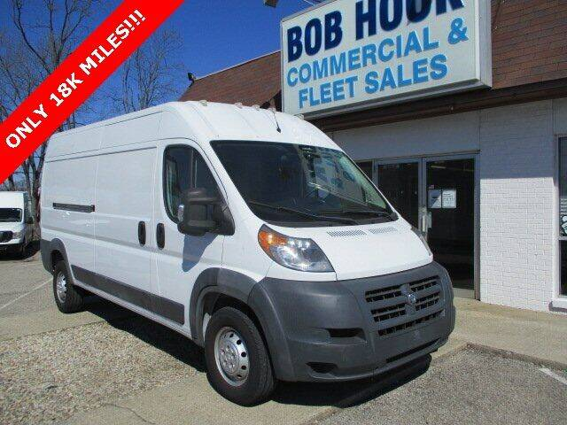 2016 RAM ProMaster Cargo for sale in Louisville, KY