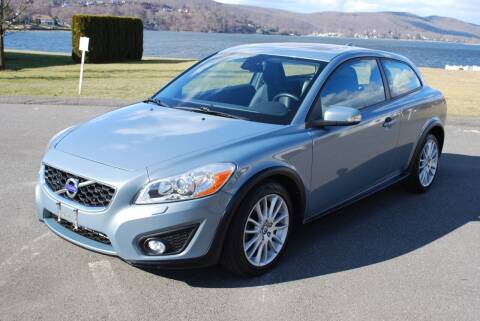 2012 Volvo C30 for sale at New Milford Motors in New Milford CT