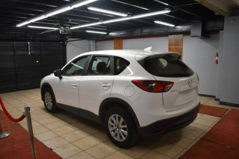 2016 Mazda CX-5 for sale at Adams Auto Group Inc. in Charlotte NC