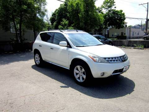 2006 Nissan Murano for sale at D & A Motor Sales in Chicago IL