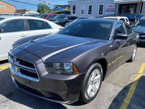 2014 Dodge Charger for sale at The PA Kar Store Inc in Philadelphia PA