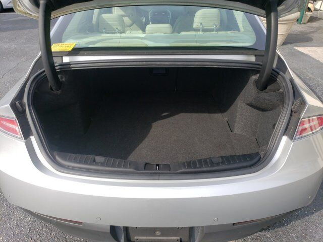 2014 Lincoln MKZ 6