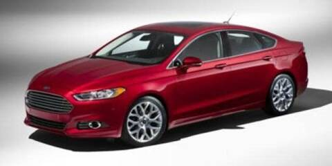 2014 Ford Fusion for sale at Kiefer Nissan Budget Lot in Albany OR