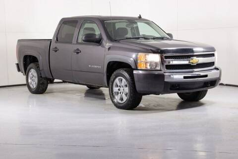 2010 Chevrolet Silverado 1500 Hybrid for sale at Truck Ranch in Logan UT