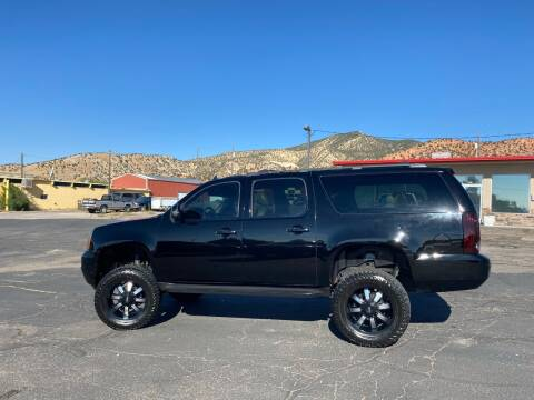 2011 GMC Yukon XL for sale at University Auto Sales in Cedar City UT