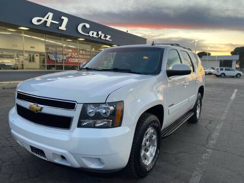 2012 Chevrolet Tahoe for sale at A1 Carz, Inc in Sacramento CA