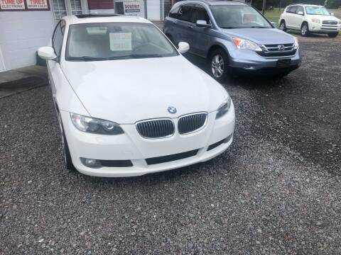 2010 BMW 3 Series for sale at Douthit Automotive, LLC in Advance NC