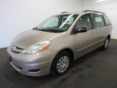 2009 Toyota Sienna for sale at Automotive Connection in Fairfield OH