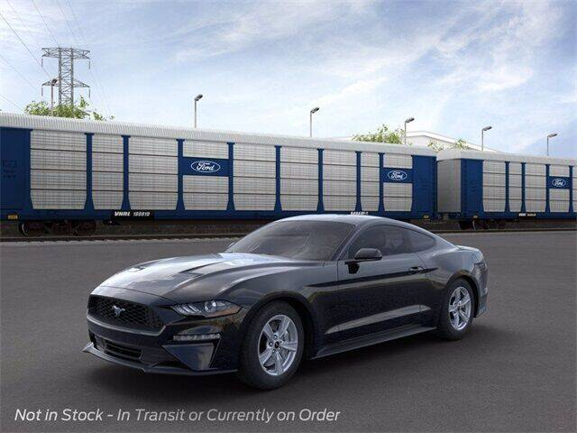 2021 Ford Mustang for sale in Odessa, TX