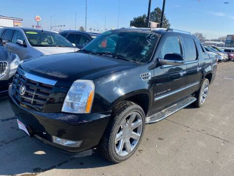 2008 Cadillac Escalade EXT for sale at De Anda Auto Sales in South Sioux City NE