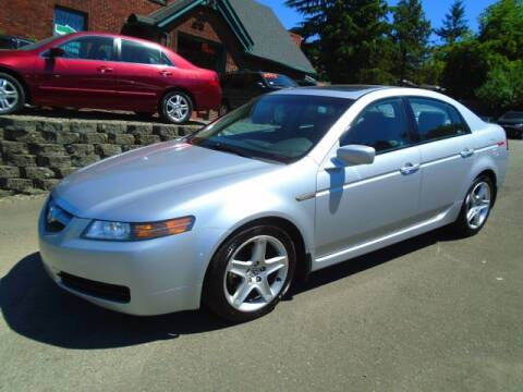 2005 Acura TL for sale at Carsmart in Seattle WA