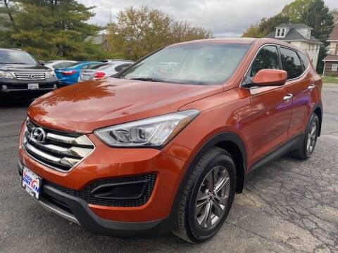 2014 Hyundai Santa Fe Sport for sale at 1NCE DRIVEN in Easton PA