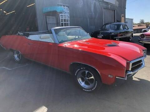 1969 Buick Gran Sport for sale at Route 40 Classics in Citrus Heights CA