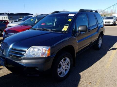 2004 Mitsubishi Endeavor for sale at Green Light Auto in Sioux Falls SD