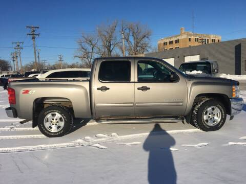 2013 Chevrolet Silverado 1500 for sale at Philip Motor Inc in Philip SD