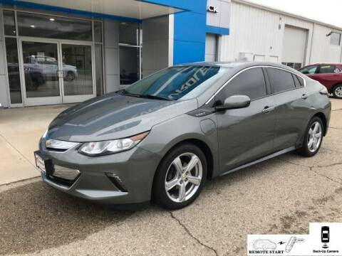 2017 Chevrolet Volt for sale at Napleton Autowerks in Springfield MO