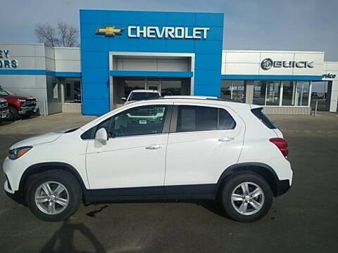 2019 Chevrolet Trax for sale at Finley Motors in Finley ND