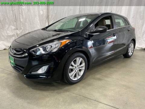 2014 Hyundai Elantra GT for sale at Green Light Auto Sales LLC in Bethany CT