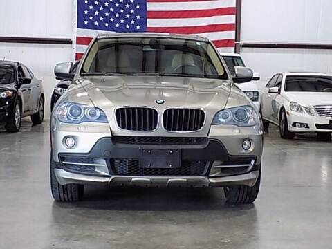 2010 BMW X5 for sale at Texas Motor Sport in Houston TX