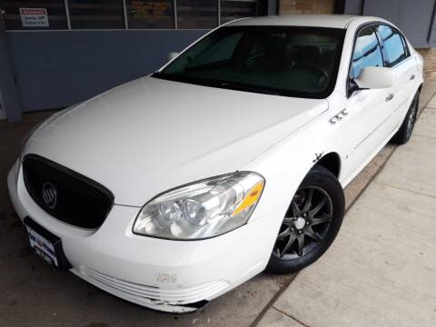 2007 Buick Lucerne for sale at Car Planet Inc. in Milwaukee WI