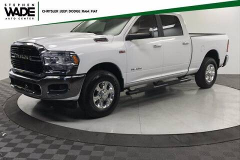 2019 RAM Ram Pickup 2500 for sale at Stephen Wade Pre-Owned Supercenter in Saint George UT