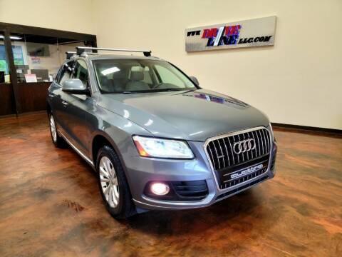 2016 Audi Q5 for sale at Driveline LLC in Jacksonville FL