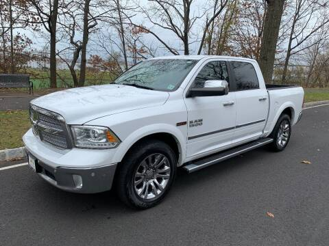 2015 RAM Ram Pickup 1500 for sale at Crazy Cars Auto Sale in Jersey City NJ