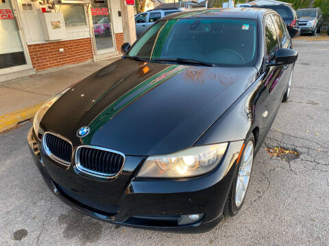 2011 BMW 3 Series for sale at New Wheels in Glendale Heights IL