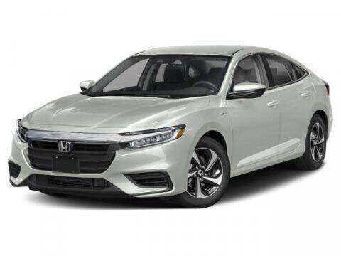 2022 Honda Insight for sale at RDM CAR BUYING EXPERIENCE in Gurnee IL