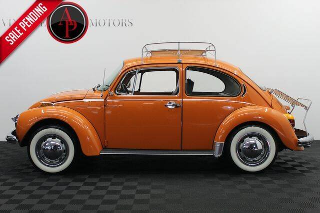 1973 Volkswagen Beetle for sale in Statesville, NC