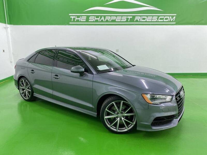 2016 Audi S3 for sale in Englewood, CO