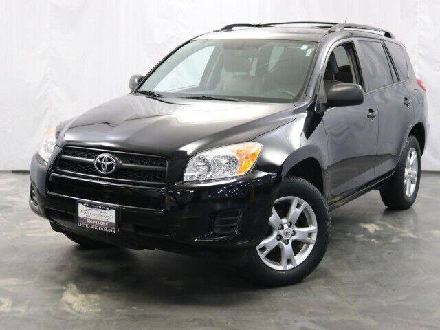 2011 Toyota RAV4 for sale at United Auto Exchange in Addison IL