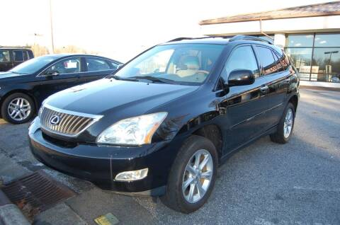 2009 Lexus RX 350 for sale at Modern Motors - Thomasville INC in Thomasville NC