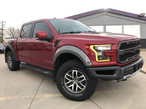 2017 Ford F-150 for sale at Colorado Motorcars in Denver CO