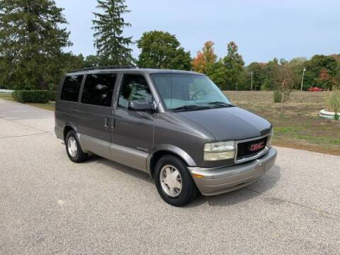 2002 GMC Safari for sale at 100% Auto Wholesalers in Attleboro MA